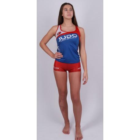 Atletické - běžecké trenky elastické mini